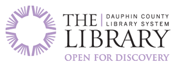 Dauphin County Library System - Home