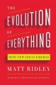 The evolution of everything : how new ideas emerge