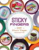 Sticky fingers : DIY duct tape projects / Sophie Maletsky