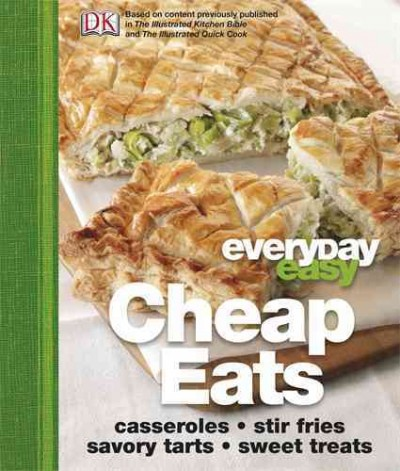 Everyday Easy Cheap Eats