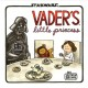 Star Wars : Vader's little princess