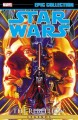 Star Wars, the Rebellion. Volume 1