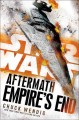 Star Wars. Aftermath, empire's end