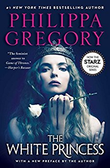 Based on the Philippa Gregory book of the same name, the story of Elizabeth of York, the White Queen's daughter, and her marriage to the Lancaster victor, Henry VII.