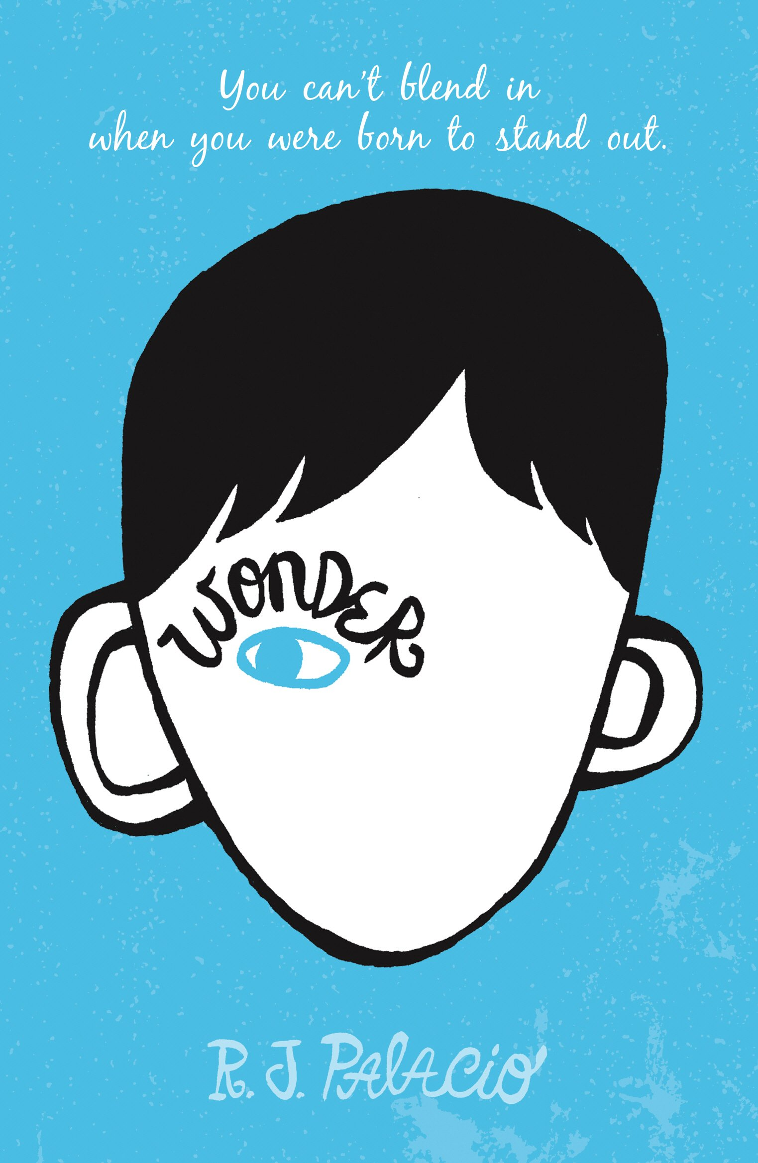 Based on the New York Times bestseller, WONDER tells the incredibly inspiring and heartwarming story of August Pullman, a boy with facial differences who enters fifth grade, attending a mainstream elementary school for the first time.