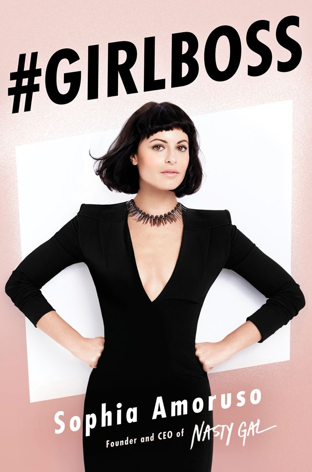 Sophia, a misfit, discovers a passion for fashion, becoming an unlikely businesswoman in the process. As her business grows, however, she has to learn to cope with life as her own boss. This show is loosely based on the true story of Nasty Gal Founder, Sophia Amoruso.
