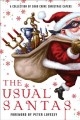 Thumbnail The usual Santas : a collection of Soho Crime Christmas capers