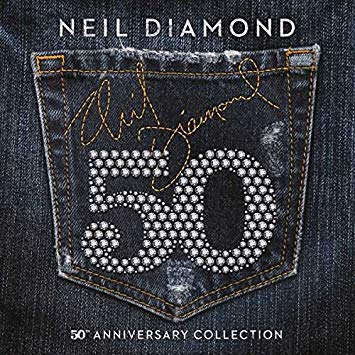50th Anniversary Collection
