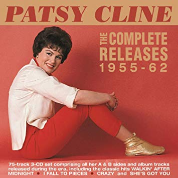 The Complete Releases 1955 - 1962 Patsy Cline