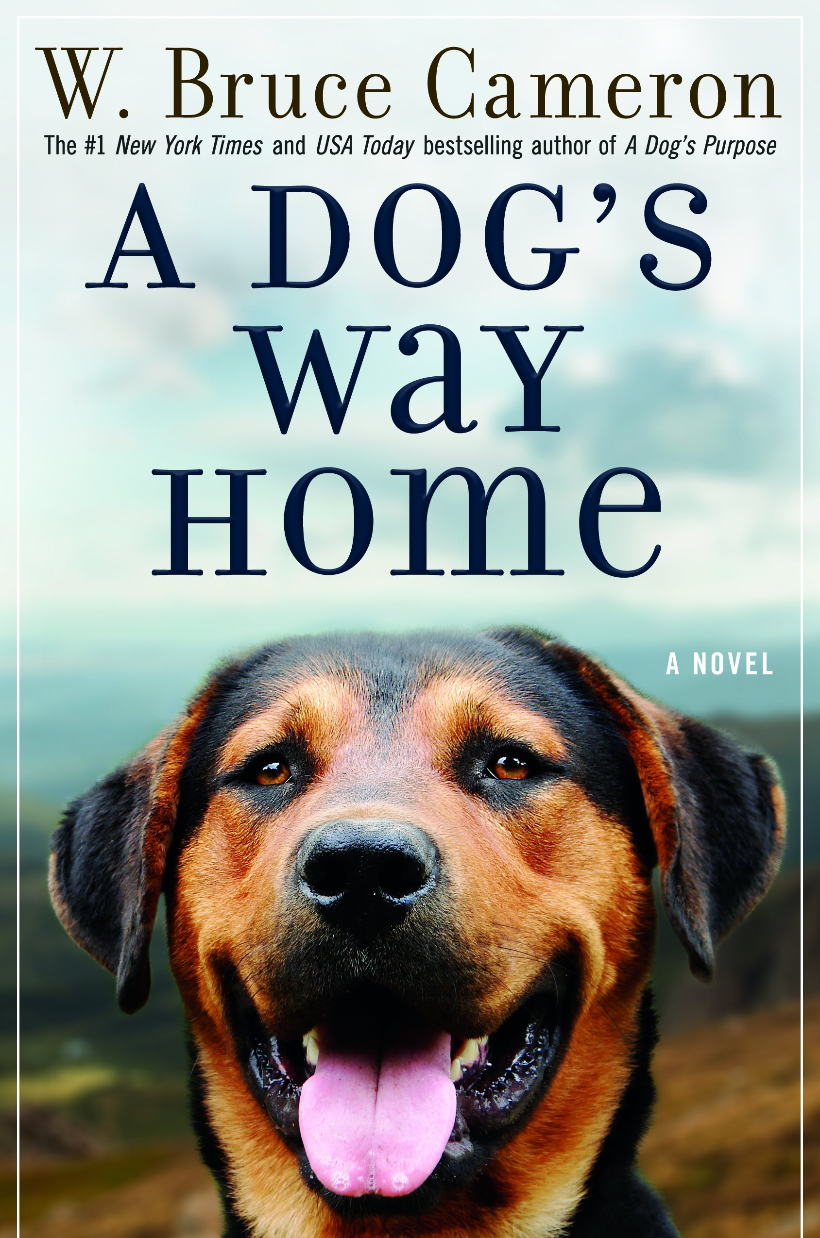 A Dog's Way Home