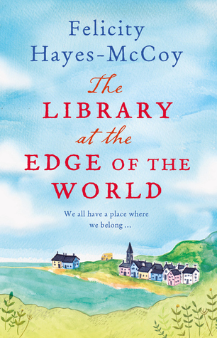 The library at the Edge of the World