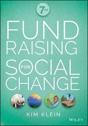 Fundraising for social change / Kim Klein