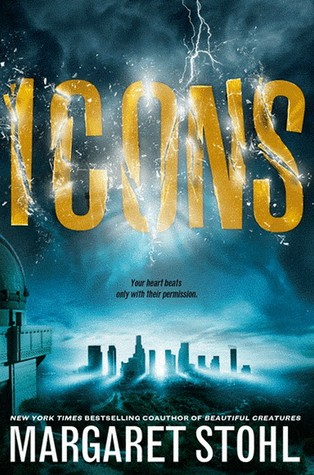 Icons / by Margaret Stohl