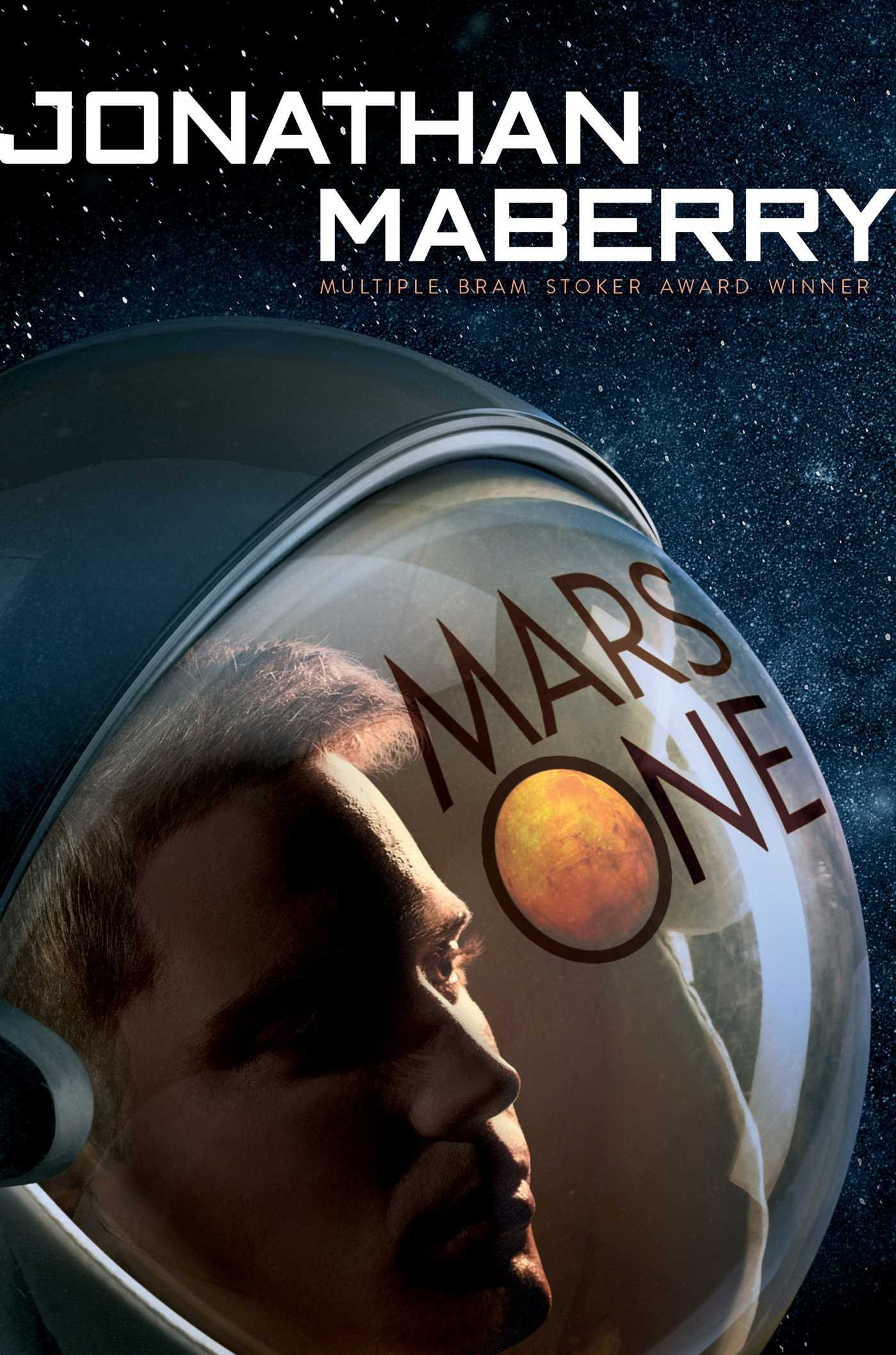 Mars One / Jonathan Maberry