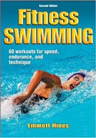 Fitness swimming / Emmett Hines