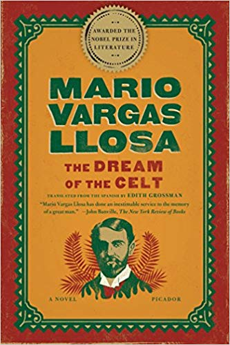 The dream of the Celt / Mario Vargas Llosa ; translated from the                Spanish by Edith Grossman