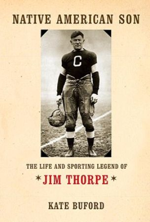 Native American son : the life and sporting legend of Jim