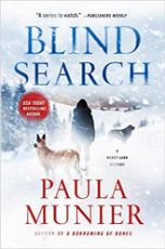 Blind search : a Mercy and Elvis mystery / Paula Munier.