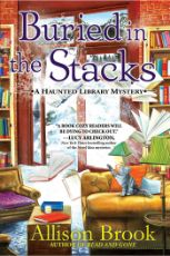 Buried in the stacks / Allison Brook