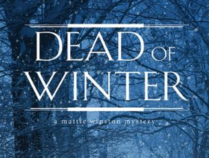 Dead of winter / Annelise Ryan