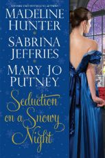 Seduction on a snowy night / Madeline Hunter, Sabrina Jefferies,  Mary Jo Putney