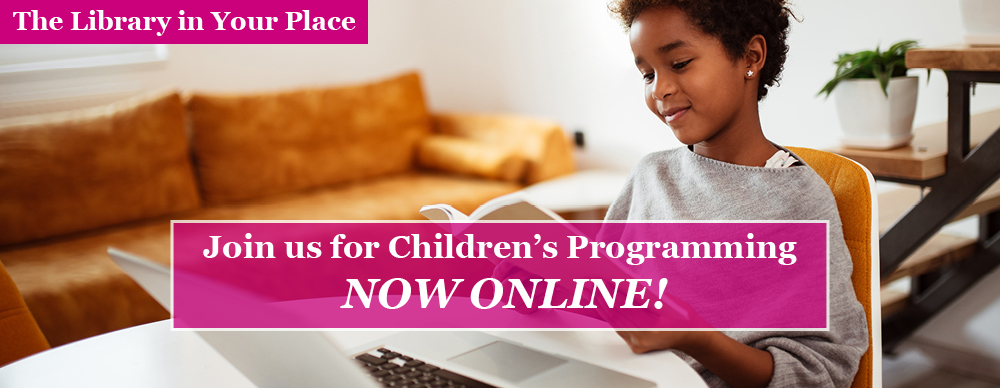 Online Programming - Children