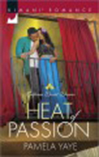 Heat of passion / Pamela Yaye