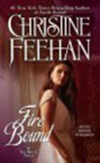 Fire bound / Christine Feehan