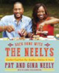 Back home with the Neelys : comfort food from our Southern                kitchen to yours