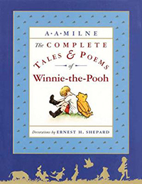 Adventures Of Winnie The Pooh