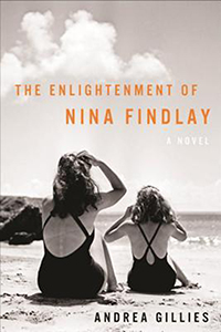 Elightenment of nina findlay