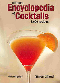 encyclopedia cocktails