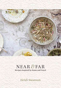 Near & far : recipes inspired by home and travels