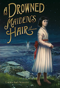 A drowned maiden's hair : a melodrama