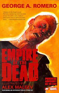 Empire of the dead. Act one