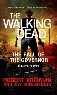Fall of the governor. Part two