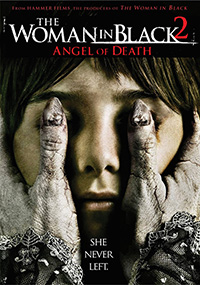 The woman in black. 2, Angel of death