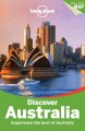 Discover Australia : experience the best of Australia