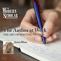 The author at work : the art of writing fiction