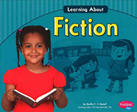 Learning about fiction