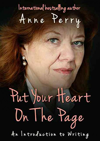 Put your heart on the page : an introduction to writing