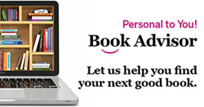 Try Book Advisor