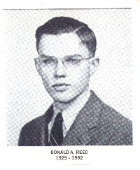 donald reed